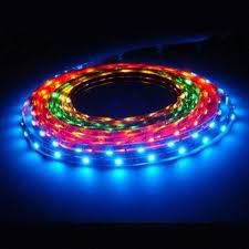 como hacer luces led rgb en forma sencilla Led-1