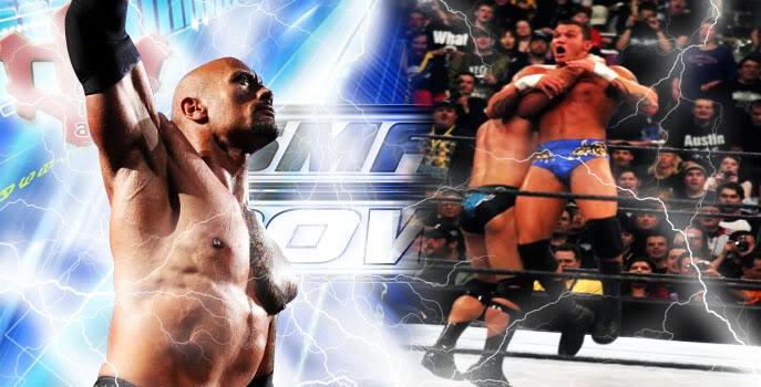 Foro gratis : WWEMania   Simulaciones Westling - Inicio Rock
