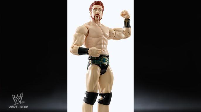 Mattel action figures WWE TLC 2010 01_Mattel_PPV8