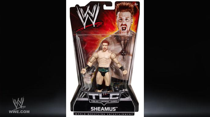 Mattel action figures WWE TLC 2010 02_Mattel_PPV8