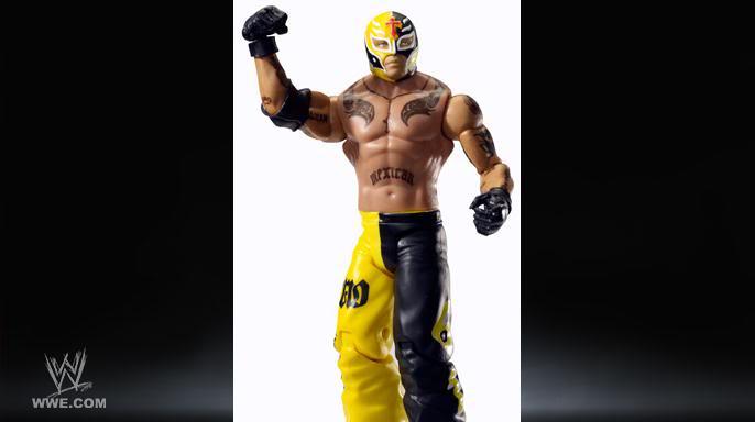 Mattel action figures WWE TLC 2010 05_Mattel_PPV8