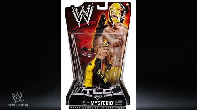 Mattel action figures WWE TLC 2010 06_Mattel_PPV8