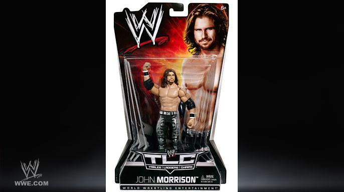 Mattel action figures WWE TLC 2010 10_Mattel_PPV8