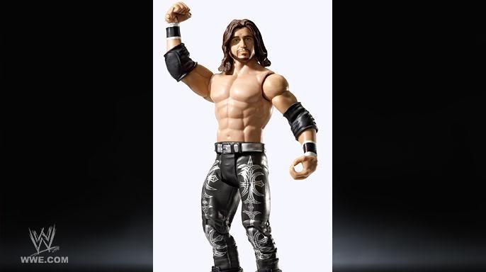 Mattel action figures WWE TLC 2010 09_Mattel_PPV8