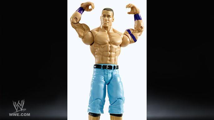 Mattel action figures WWE TLC 2010 11_Mattel_PPV8