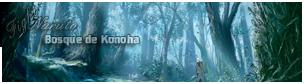 Bosque de Konoha