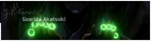 Escondite Akatsuki