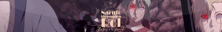 Naruto Shinobi Rol