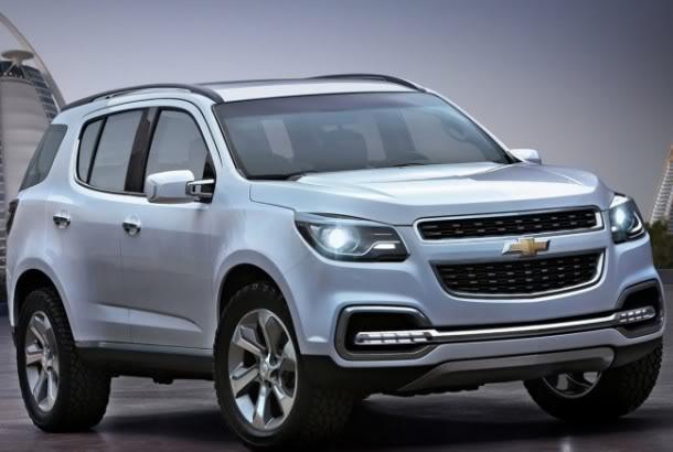 Qual o carro ideal do baixista?  Chevrolet-TrailBlazer_2013_01-650x454-610x410