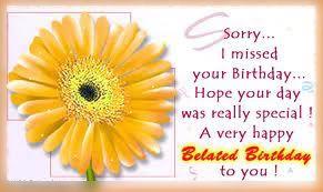 BIRTHDAY THREAD! - Page 6 Belatedbirthday1