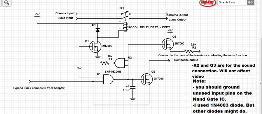 Modding the Tototek/gamejoy GBA-SNES AD Adapter.  Finalschem_zps05d2cf15