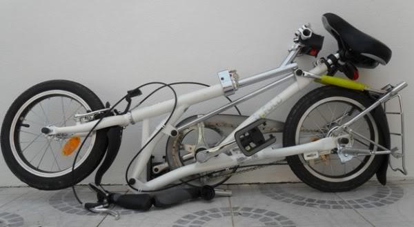 Bicicleta desdobrável SAM_2933-1