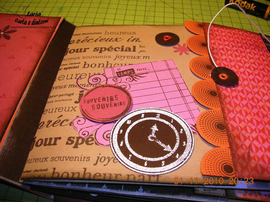 Minialbum per Formazione Creativa 2010 3-Pag1PartSx