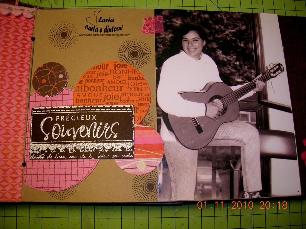 Minialbum per Formazione Creativa 2010 5-Pag1IntCentrale