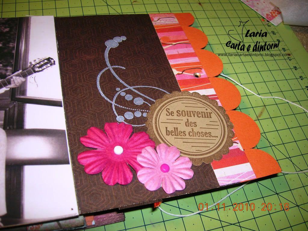 Minialbum per Formazione Creativa 2010 6-Pag1IntDx