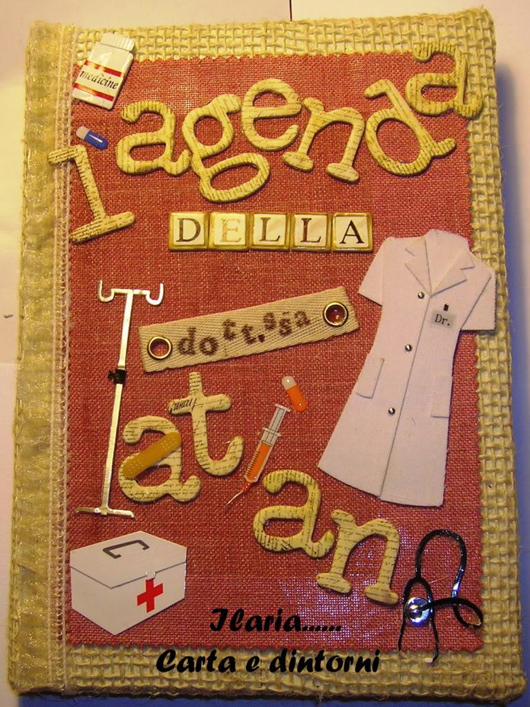 Agende personalizzate AGENDA20-DOTTORESSA-DSCN6956