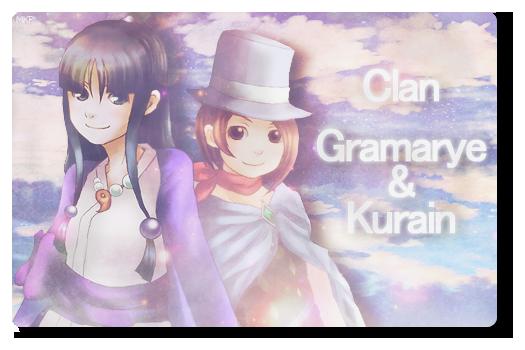 Clan Gramarye & Kurain    ¡Bienvenid@s al mundo de la fantasía! BannerGK2_zps656ad89e
