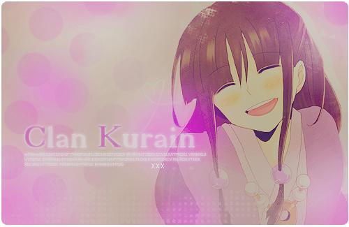 Clan Kurain  -~Nuev@s Médiums siempre Bienvenid@s~- ClanKurain