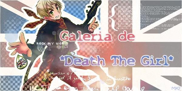 ~-.The Perfect Simmetry.-~♪ Galeria de *Death The Girl* ♪(Se aceptan pedidos^^) DTGgalery