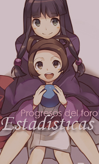 Ace Attorney: Magos y Mediums Estadi