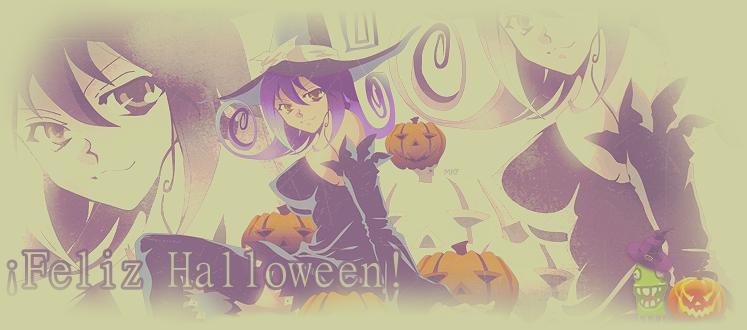 ~-.The Perfect Simmetry.-~♪ Galería de Kay~- ♪ Halloween2