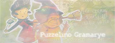 ¿Cuál es vuestro ayudante favorito? (Todos los juegos) PuzzFirma-1