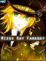 ~-.The Perfect Simmetry.-~♪ Galería de Kay~- ♪ Len
