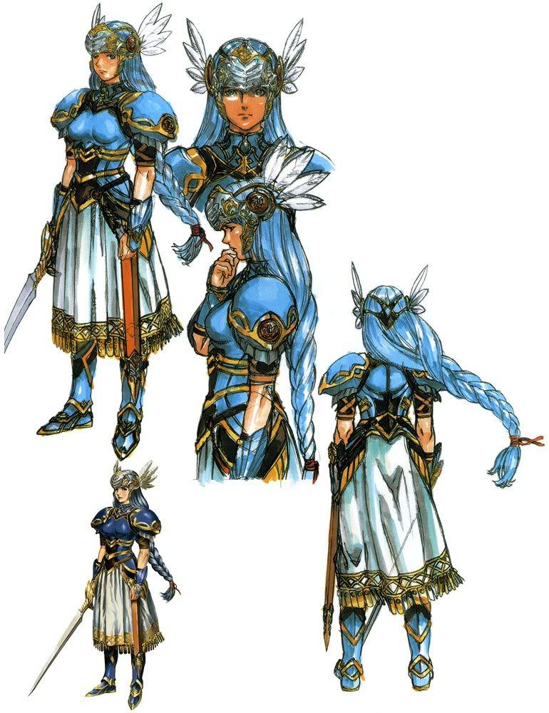 [FC]Valhalla: Entre dioses y gigantes Vp-lenneth9
