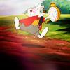 Alice au Pays des Merveilles Outoftime
