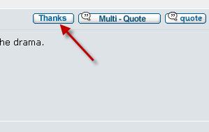 """Hướng dẫn thành viên sử dụng chức năng """"thanks"""" và hệ thống tích lũy điểm!  17032009100351"""
