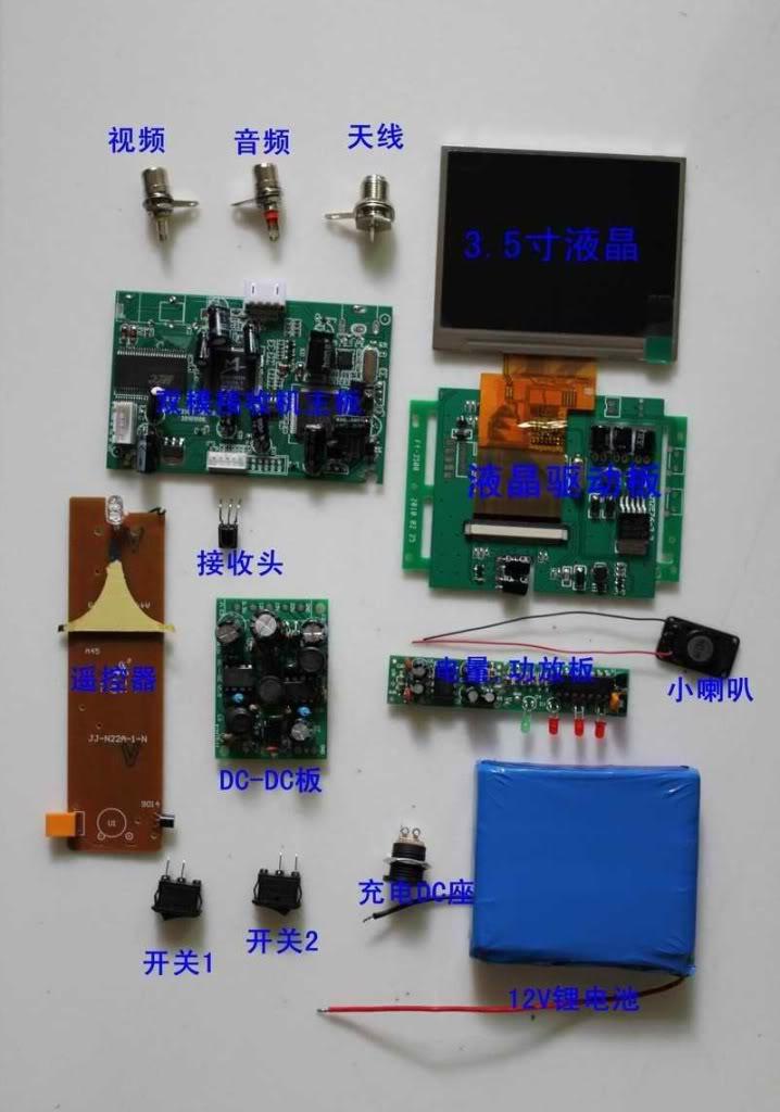 Chế Tạo thiết bị dò sóng vệ tinh cầm tay - SatFinder - Page 3 6acd2bd20766bdea53accfbe52d101d4