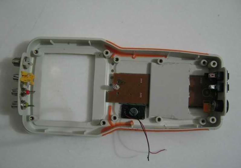 Chế Tạo thiết bị dò sóng vệ tinh cầm tay - SatFinder - Page 3 705a4bef34d0a6363c933afe987e1e4f