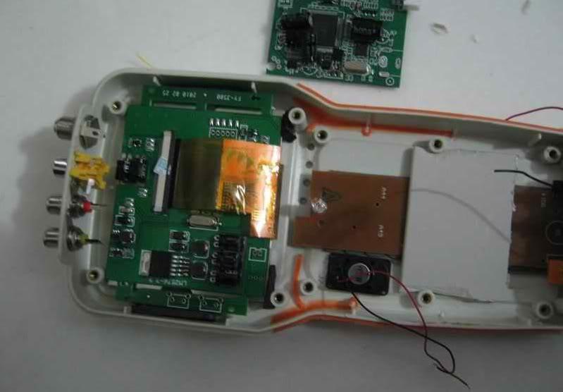 Chế Tạo thiết bị dò sóng vệ tinh cầm tay - SatFinder - Page 3 951348b48f6cb0c5fef98720f1a3fe5d