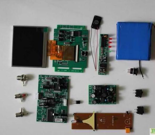 Chế Tạo thiết bị dò sóng vệ tinh cầm tay - SatFinder - Page 3 Ce4dea560ca104bea923f532eb213bdd