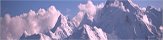 Ak Dağlar