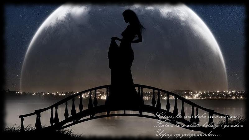 Rising Moon ~~