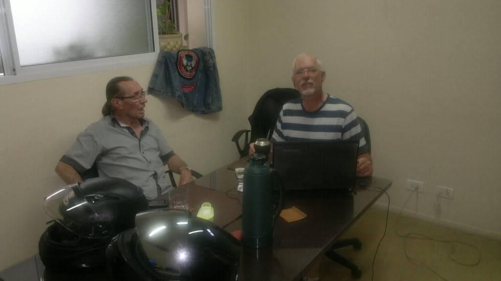 MEDIA VUELTA A LA ARGENTINA POR LA 3 Y LA 40 2012-12-24-647