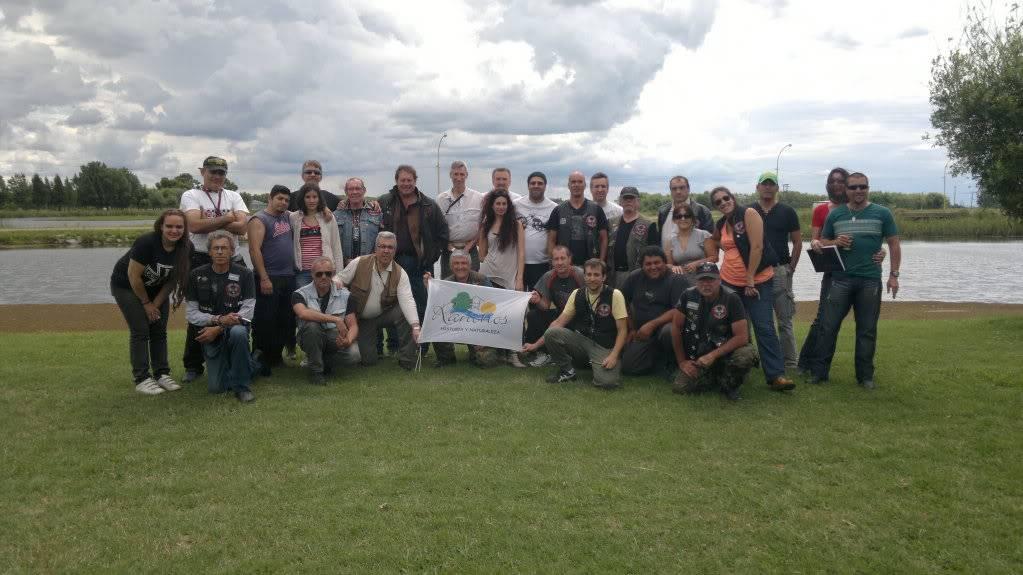 Relatos, Fotos y Videos de la  Rodada a Ranchos Nov 18 2012 2012-11-18-052