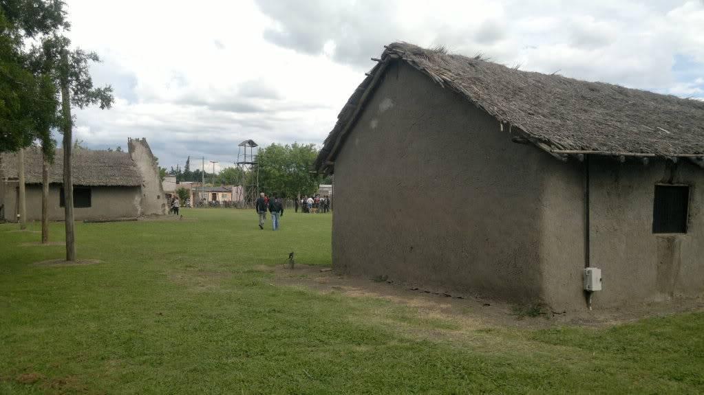 Relatos, Fotos y Videos de la  Rodada a Ranchos Nov 18 2012 2012-11-18-080