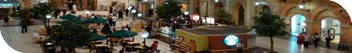 ✖} Centro Comercial