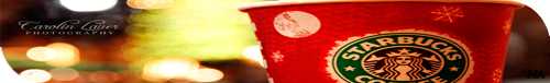 ✖} Starbucks