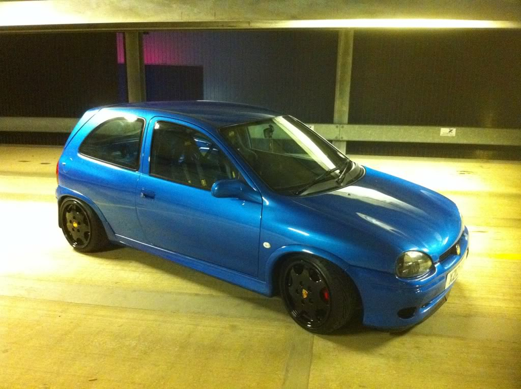 My Xe Corsa  97d4c9e7