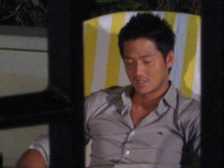 [Fan Account]Lee Jung Jin in The Phillippines LJJ1