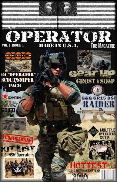 New Issue of Operator Magazine available! OperatorIssue1SampleCoverwebsiteb