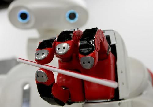 Развитие робототехники 1-5