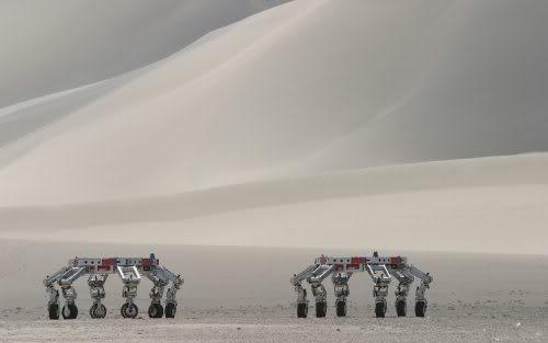Развитие робототехники 10-1