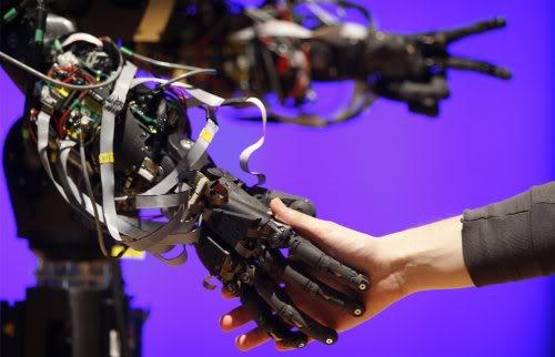 Развитие робототехники 17-2