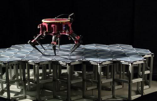 Развитие робототехники 2-6
