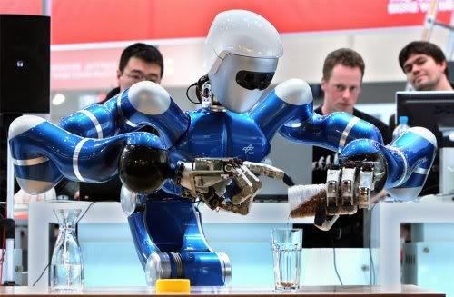 Развитие робототехники 20-1