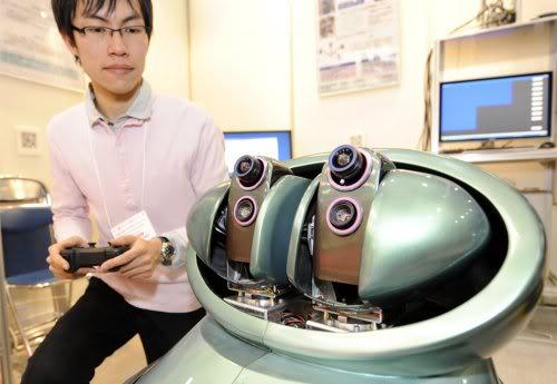 Развитие робототехники 24